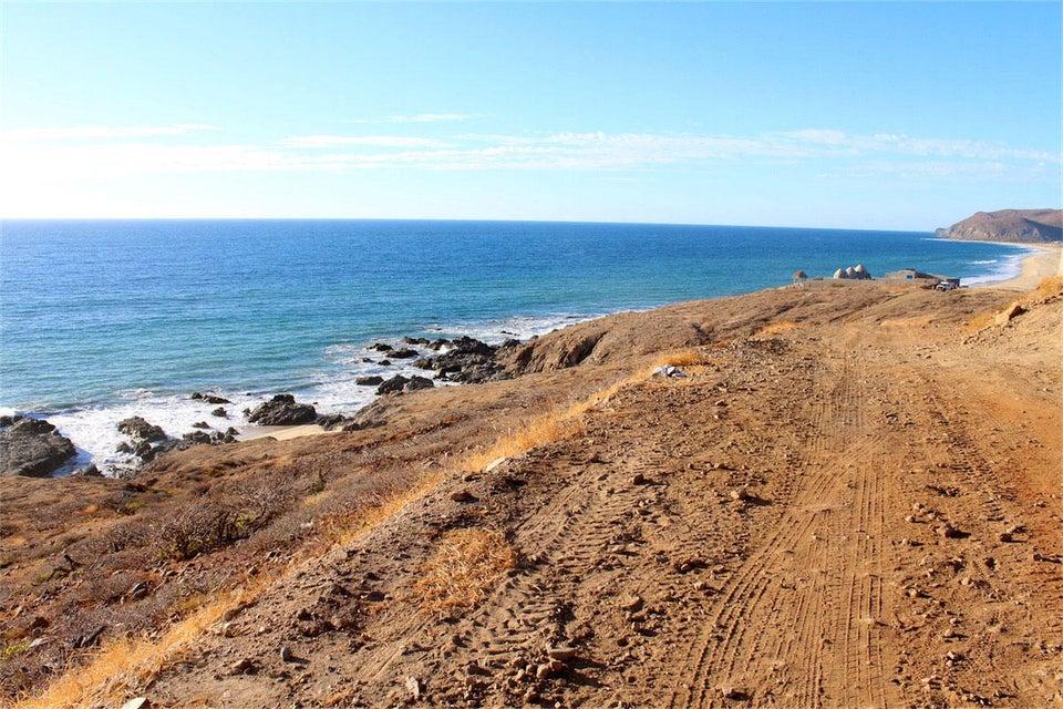 Pescadero Beachfront Lots-4