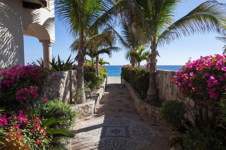 El Encanto, Home Site #7--19