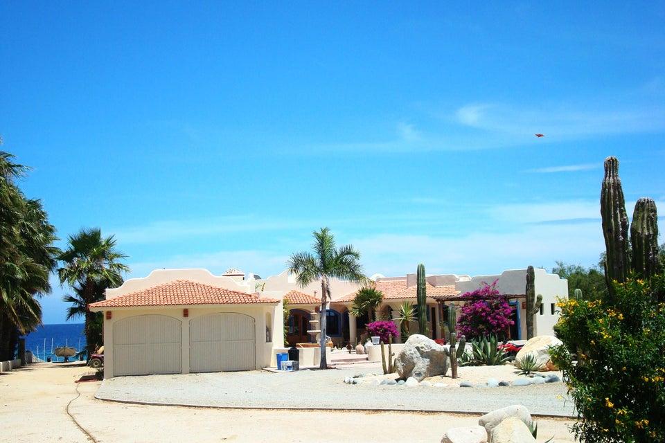 Casa Rancho Pescadero-20
