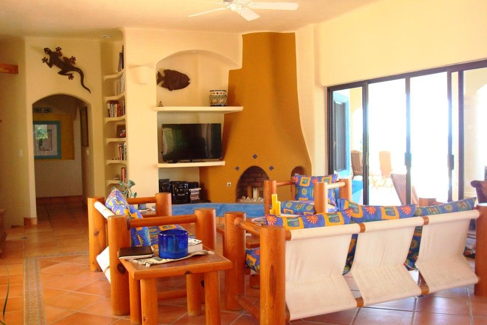 Casa Rancho Pescadero-4