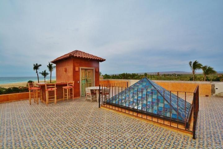 La Pastora Oceanfront Estate-55