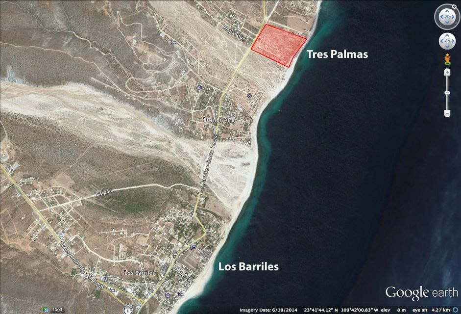 Tres Palmas Hotel Site-1