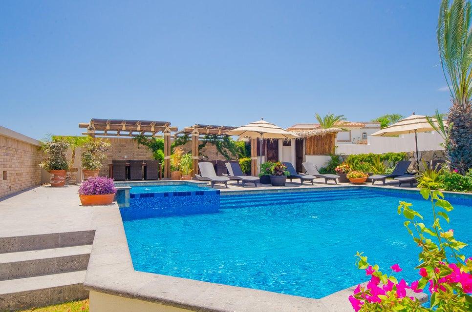 Villa Nice B 10 Hermitage Cabo-5