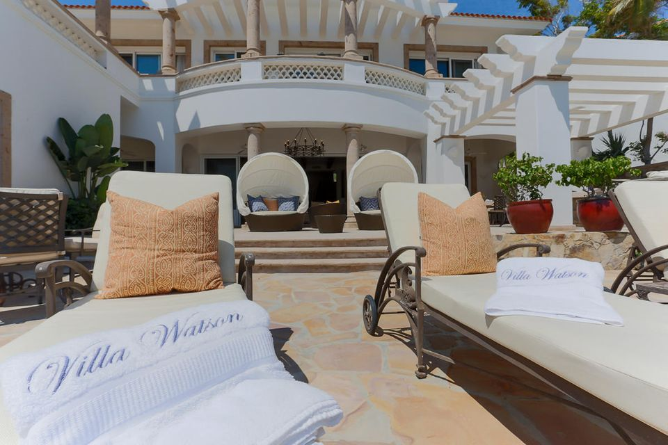 Villa de la Playa-23