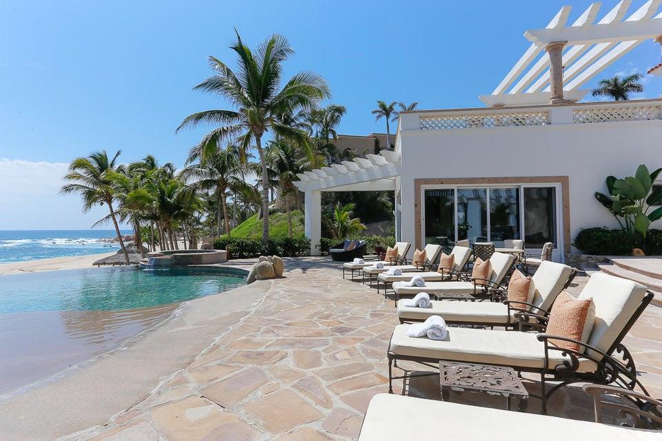 Villa de la Playa-40