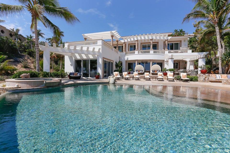 Villa de la Playa-27