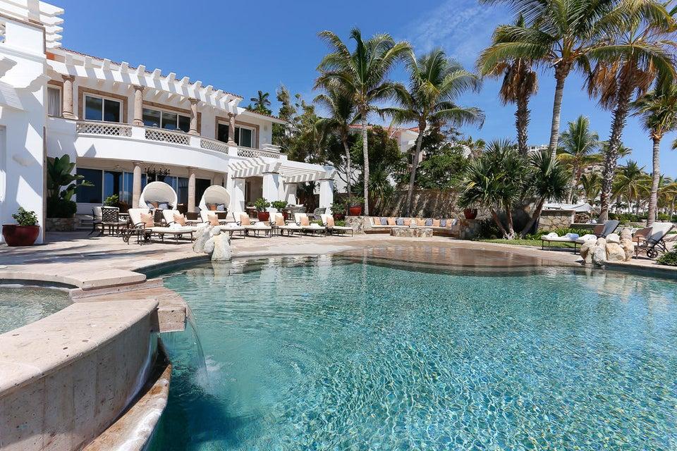 Villa de la Playa-28