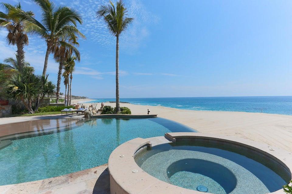Villa de la Playa-34
