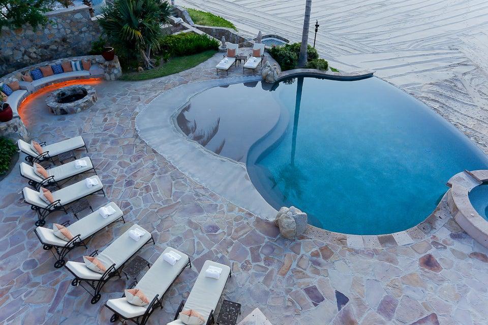 Villa de la Playa-35