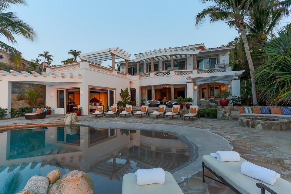 Villa de la Playa-36