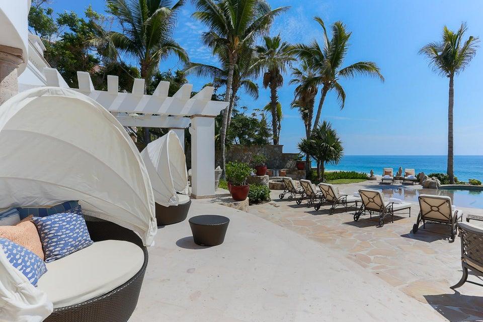 Villa de la Playa-38