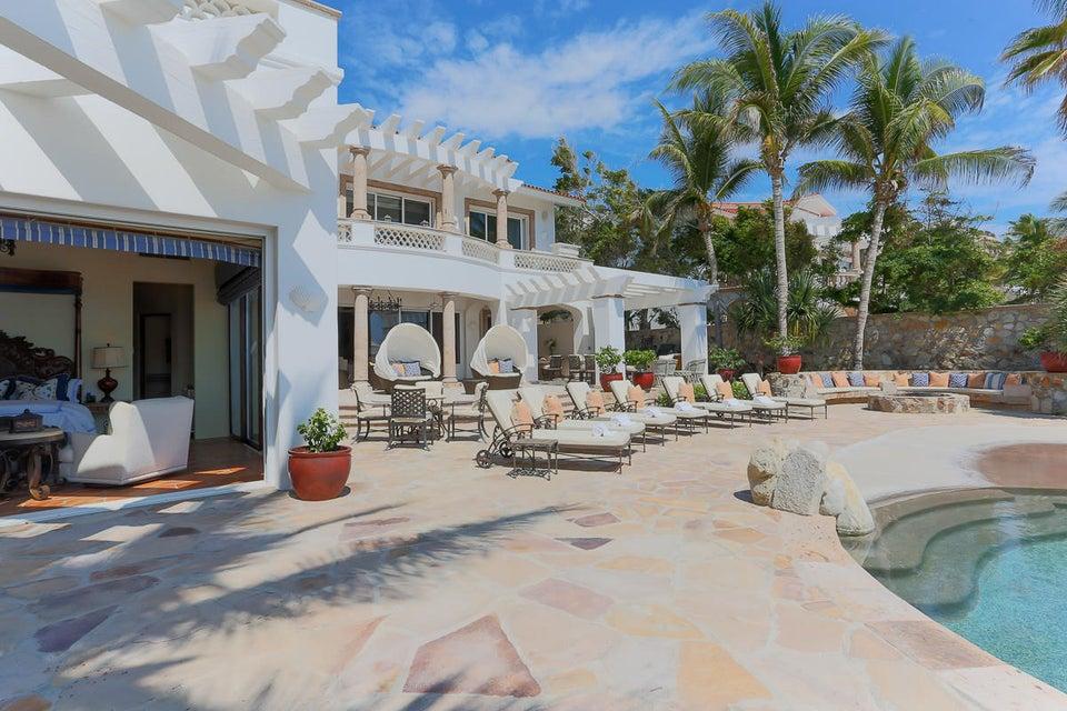 Villa de la Playa-39