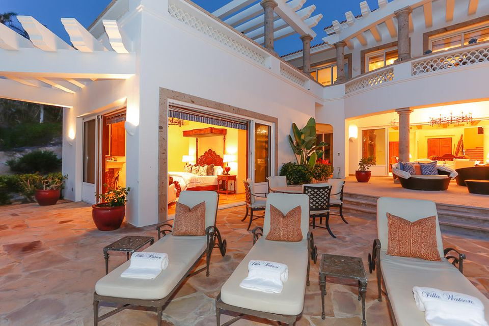 Villa de la Playa-42