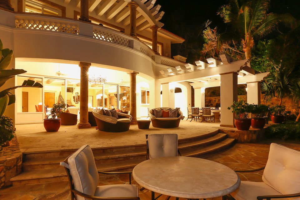 Villa de la Playa-44