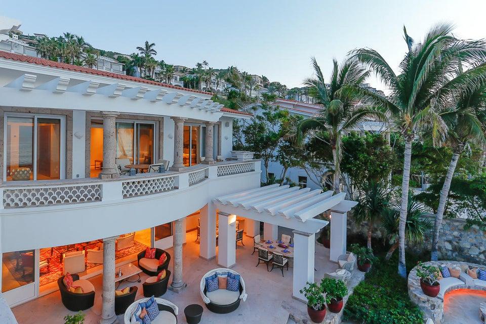 Villa de la Playa-49