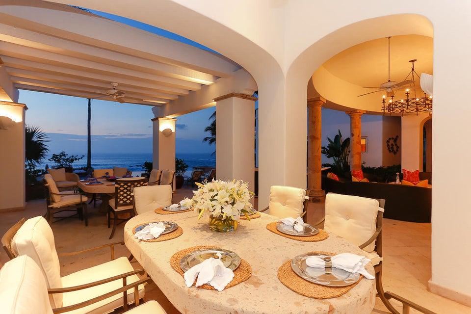 Villa de la Playa-47