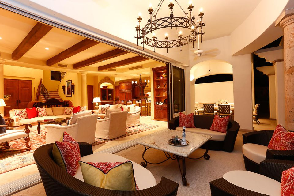 Villa de la Playa-22