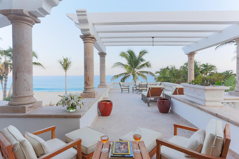 Villa de la Playa-78
