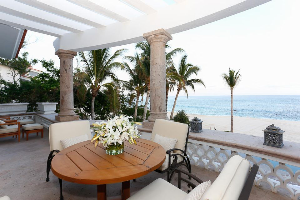 Villa de la Playa-86