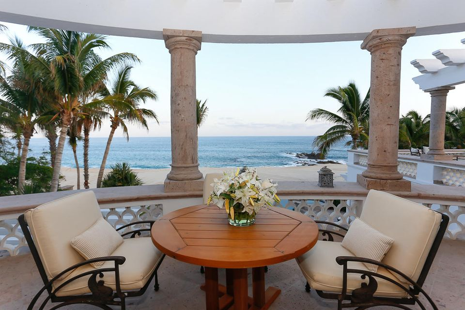 Villa de la Playa-87