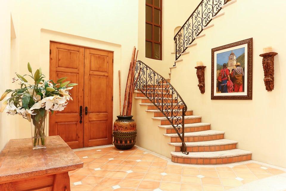 Villa de la Playa-68