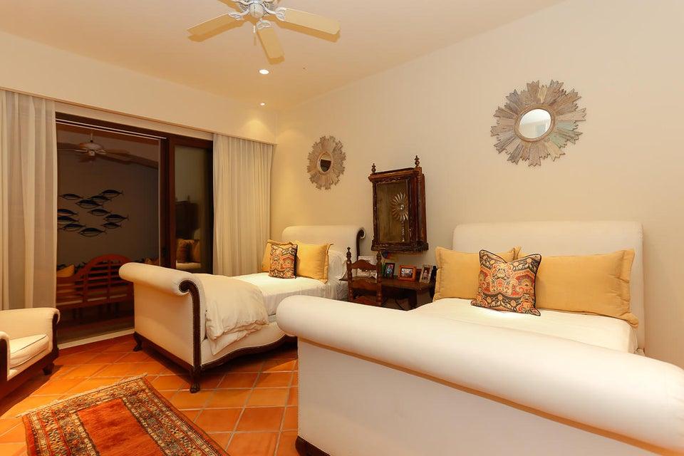 Villa de la Playa-63