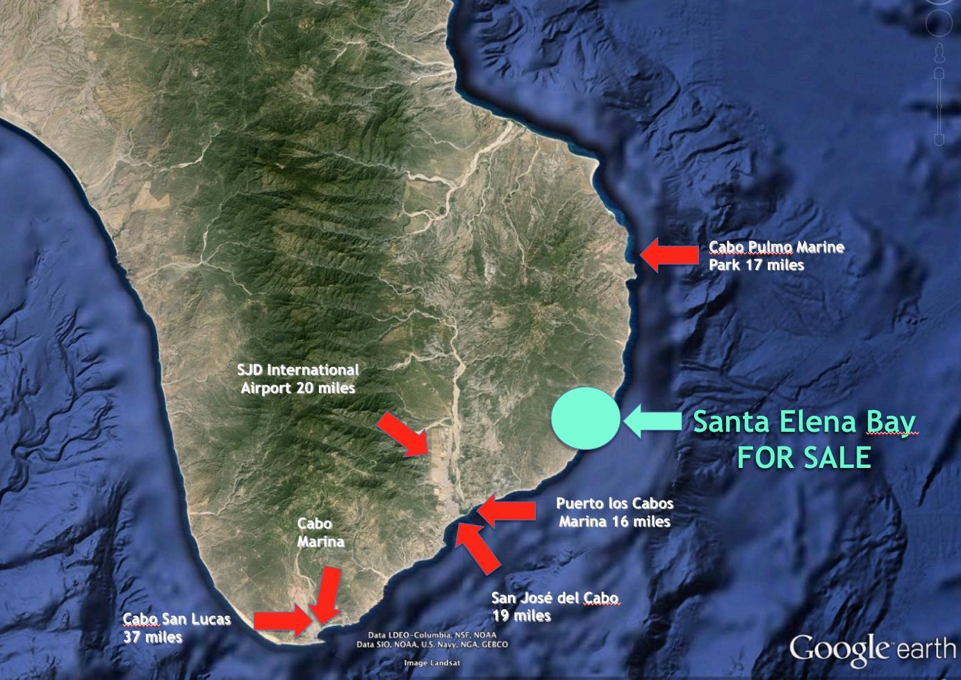 Santa Elena Bay-1