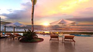 La Playa 201, Casa del Mar I-20