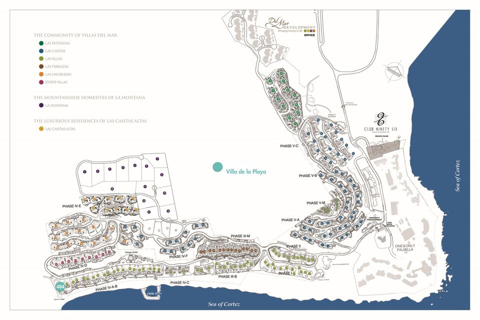 Villa de la Playa-113