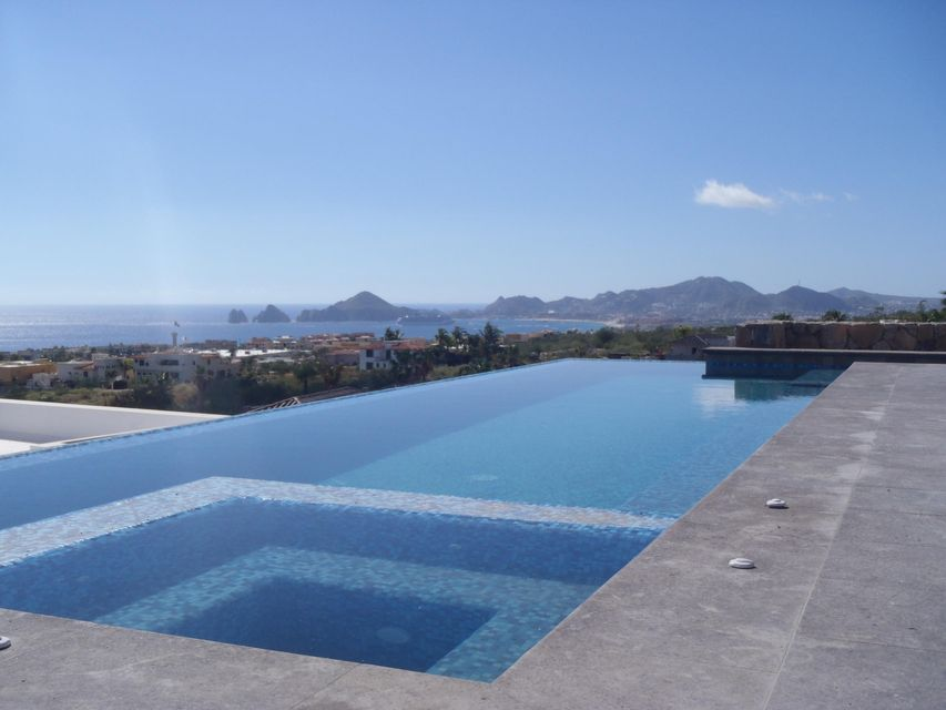 Villa Nice B 10 Hermitage Cabo-17
