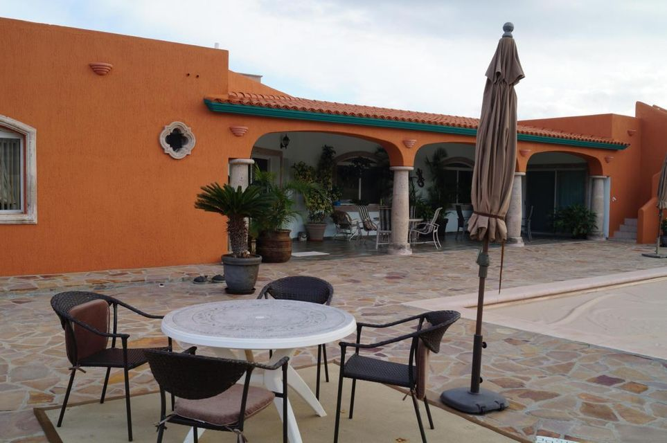 Casa Cabo Real-25