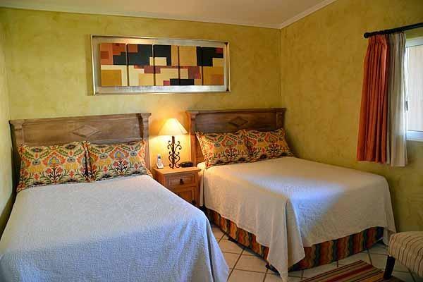 Las Mananitas 2 Bedroom-15