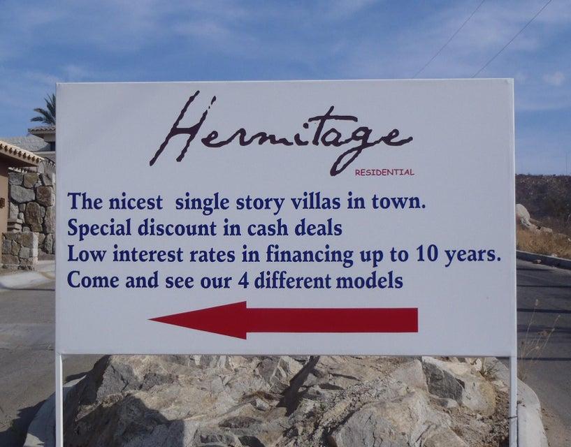 Villa Nice B 10 Hermitage Cabo-18