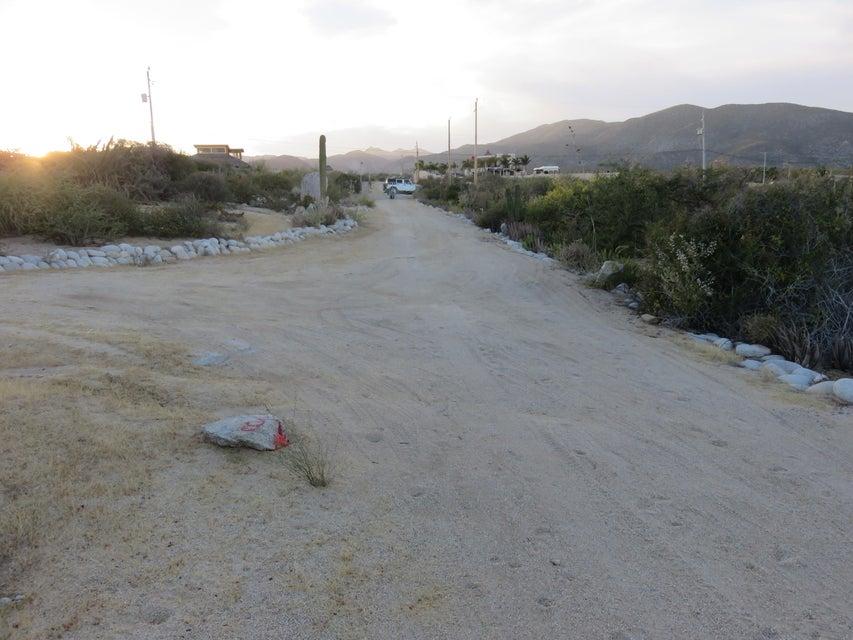 Large Beachfront, El Jalito-3