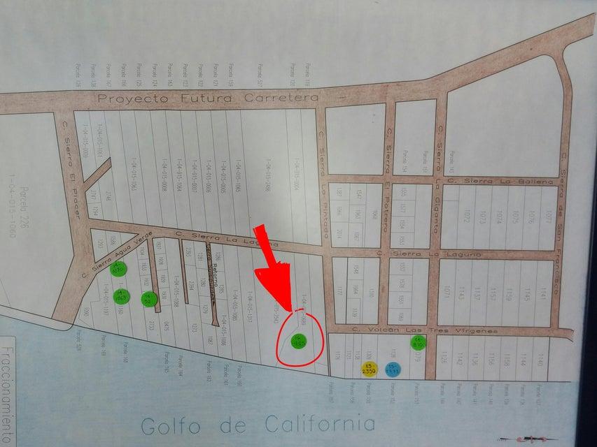 Large Beachfront, El Jalito-19