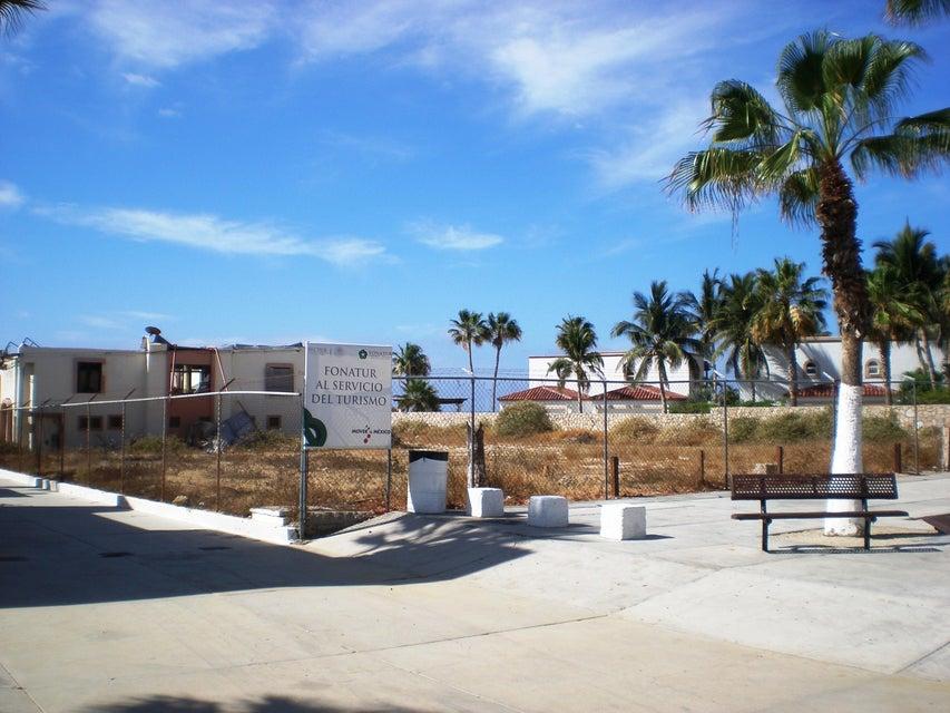 Las Palmas Beach lot-3