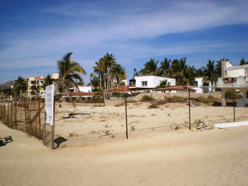 Las Palmas Beach lot-4
