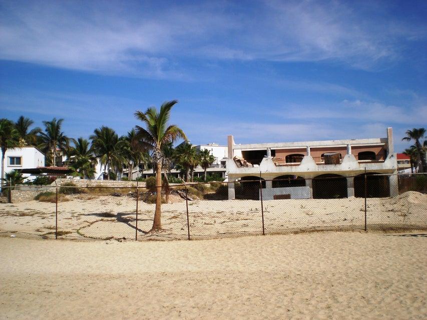 Las Palmas Beach lot-5