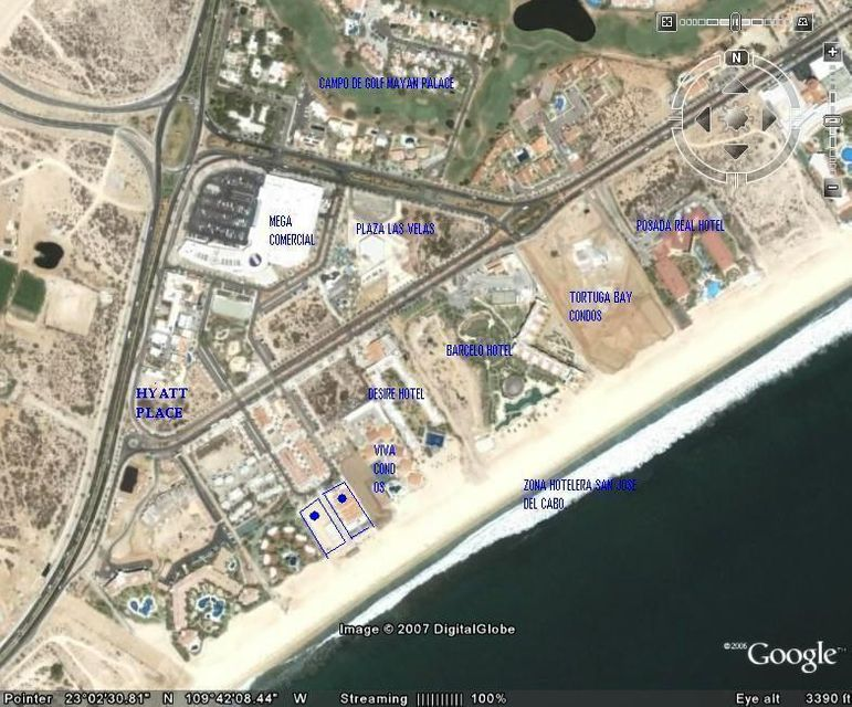 Las Palmas Beach lot-6