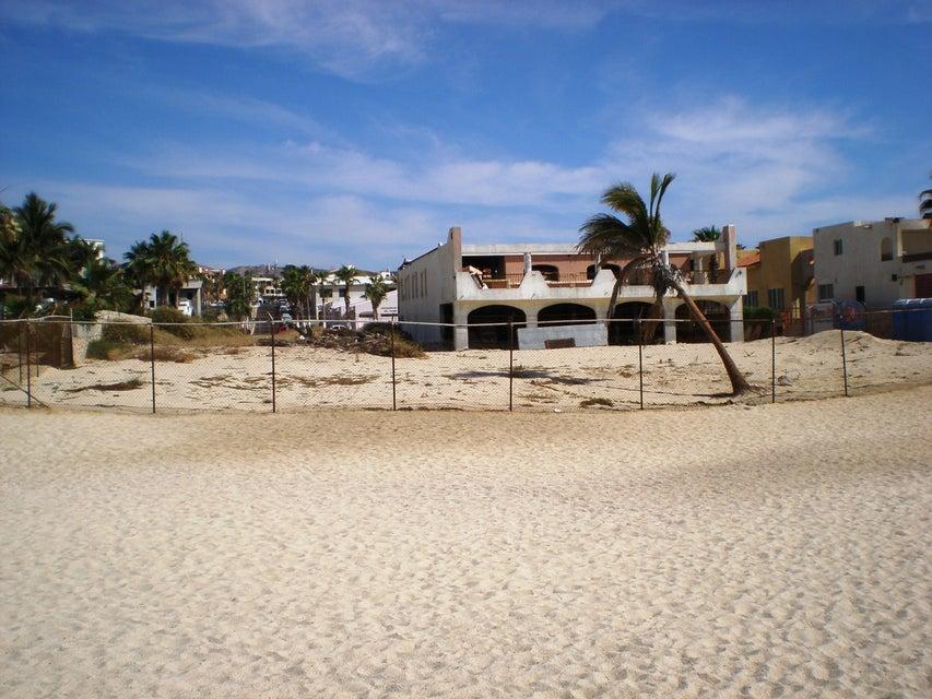 Las Palmas Beach lot-8