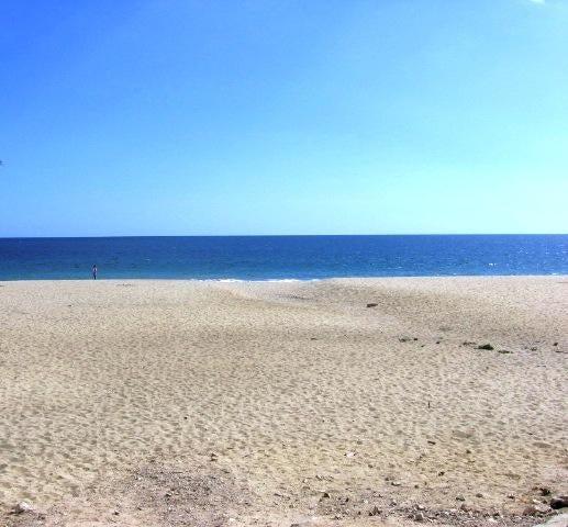 Las Palmas Beach lot-10
