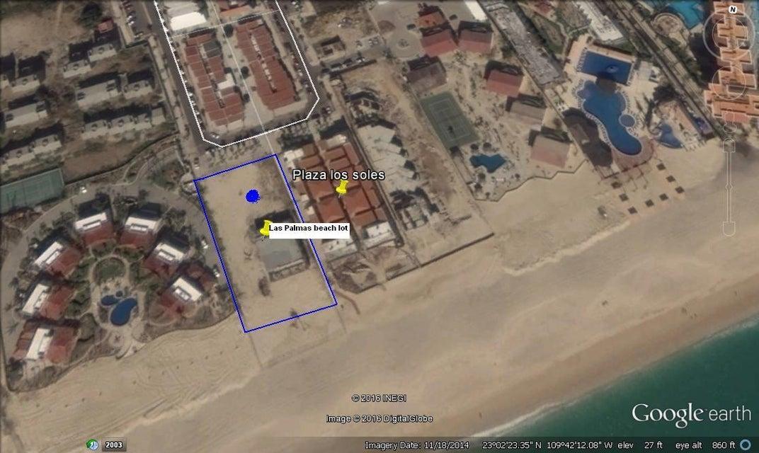 Las Palmas Beach lot-13