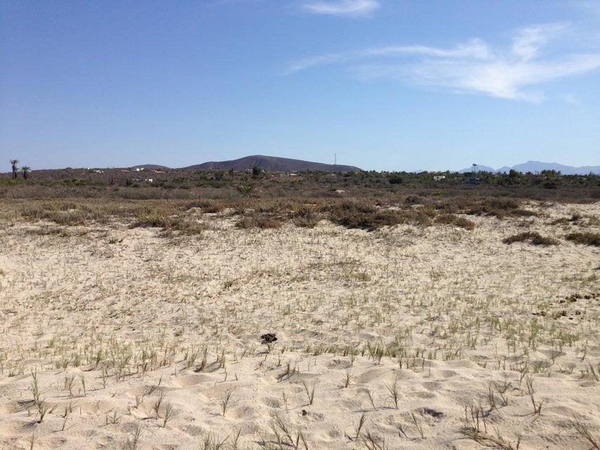 Playa La Ribera A-5
