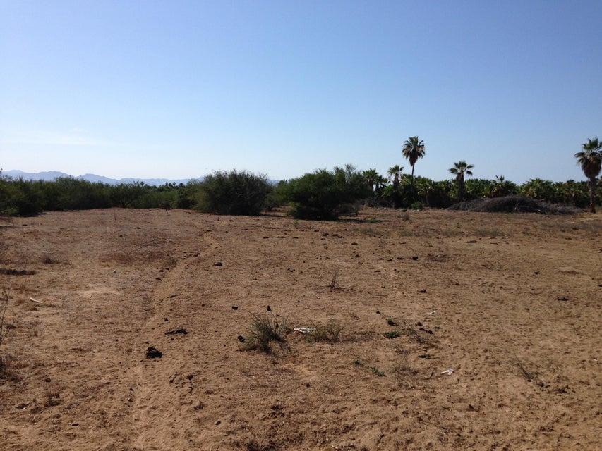 Playa La Ribera B-1