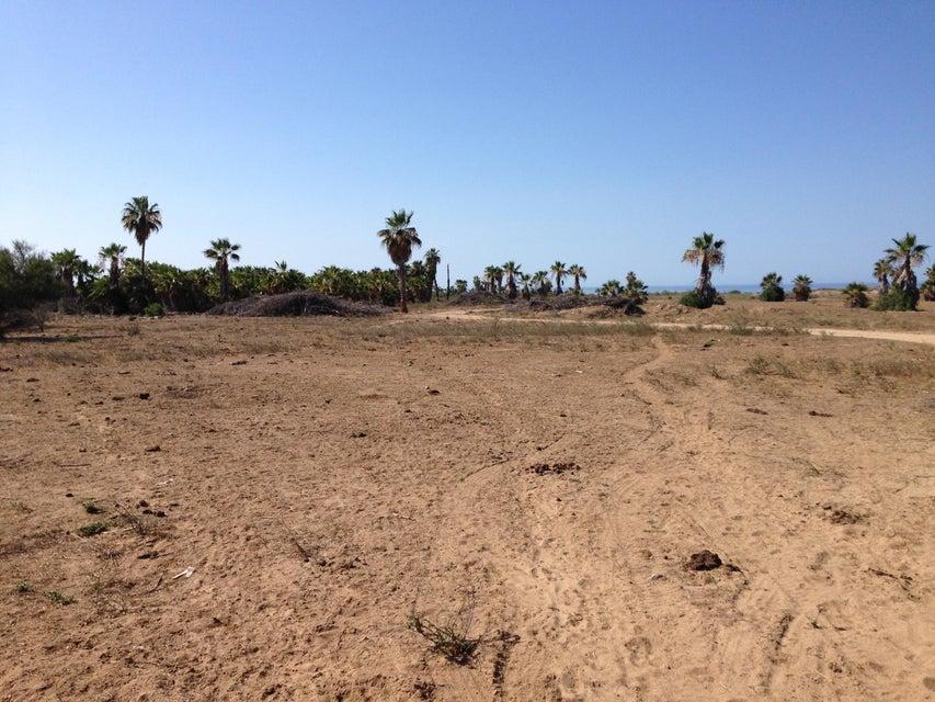 Playa La Ribera B-2