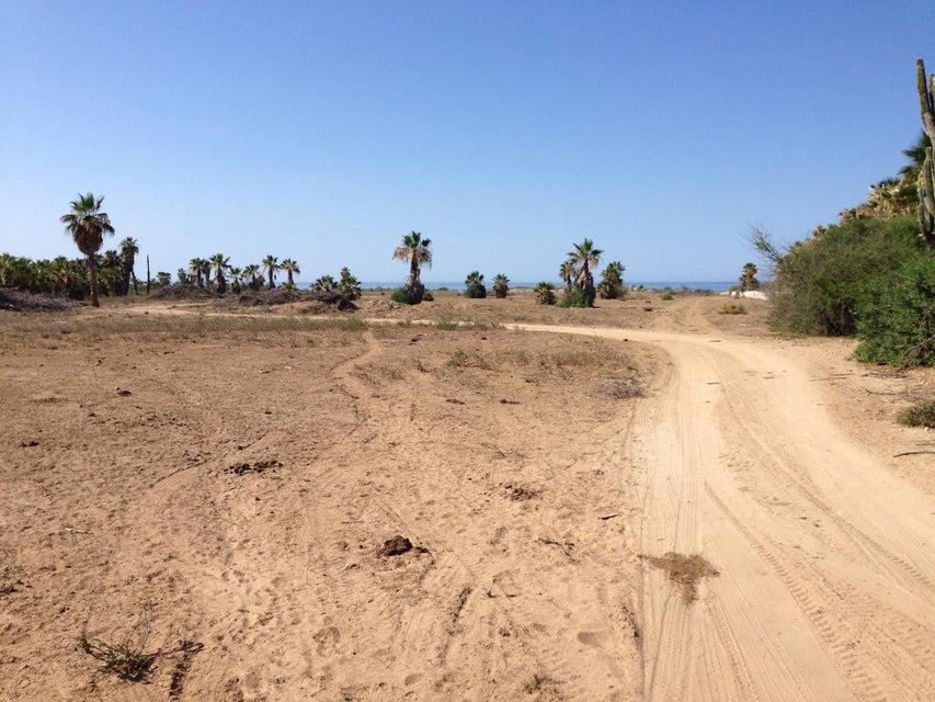 Playa La Ribera B-3