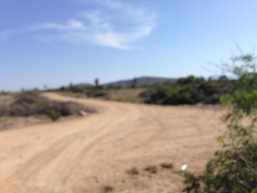Playa La Ribera B-4