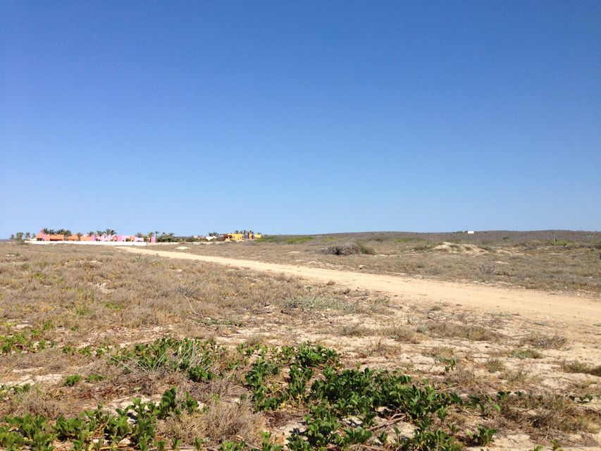 Playa La Ribera B-6