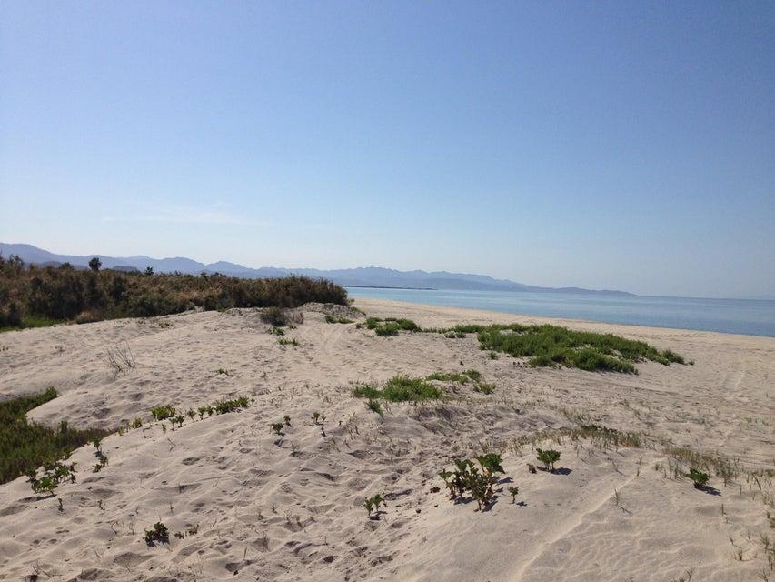 Playa La Ribera B-7