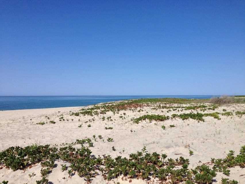 Playa La Ribera B-8